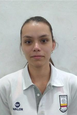 Veronica Pasos
