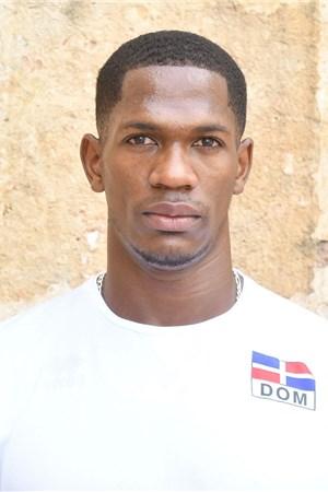 Henry Omar Tapia Santana