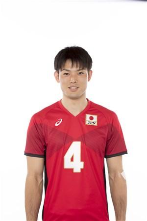Shunsuke Chijiki