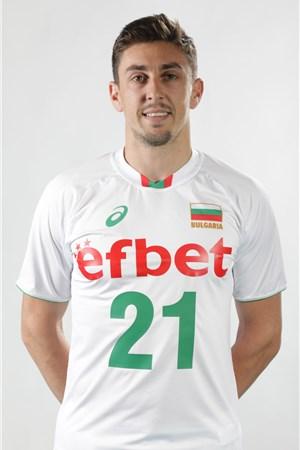 Petar Karakashev