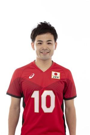 Taichiro Koga