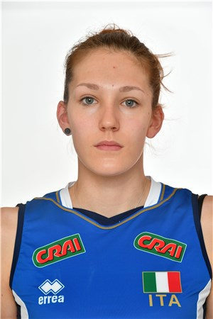 Marina Lubian