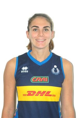 Laura Melandri