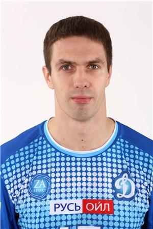 Pavel Kruglov