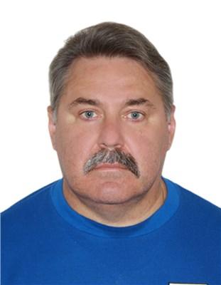 Shliapnikov Sergei