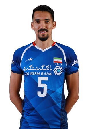 Farhad Ghaemi