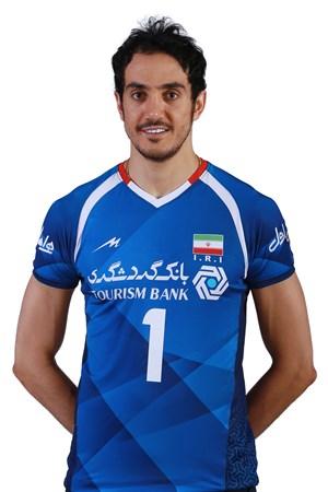 Farhad Salafzoon
