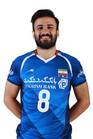 Mostafa Heydari
