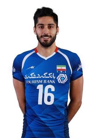 Ali Shafiei