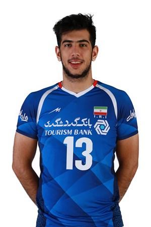 Javad Karimisouchelmaei