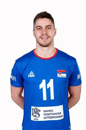 Maksim Buculjevic