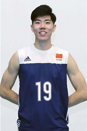 Dangyi Yuan