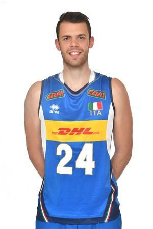 Riccardo Sbertoli