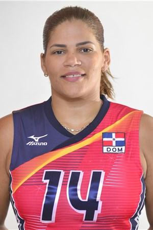 Prisilla Rivera Brens