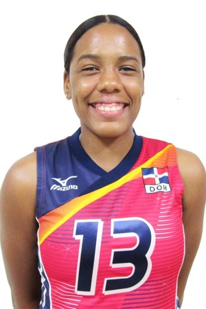 Madeline Jazmin Guillen Paredes