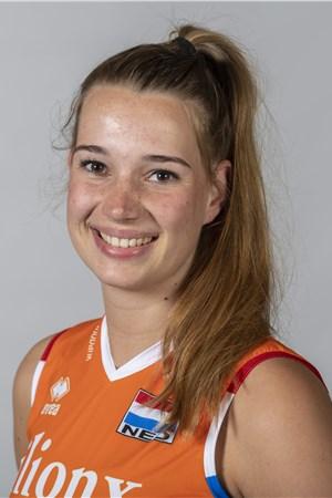 Nicole Oude Luttikhuis
