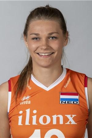 Nika Daalderop