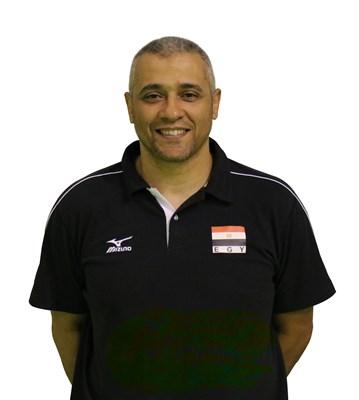 Mohamed Moselhy Ibrahim