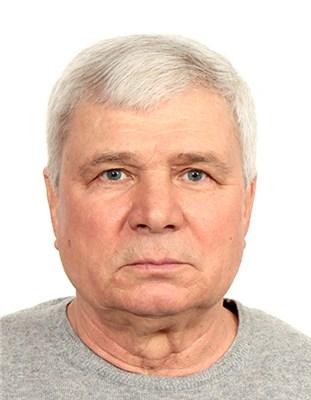 Vyacheslav Shapran