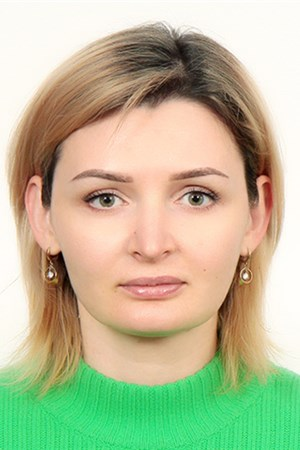 Korinna Ishimtseva