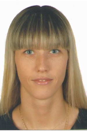 Alessya Safronova