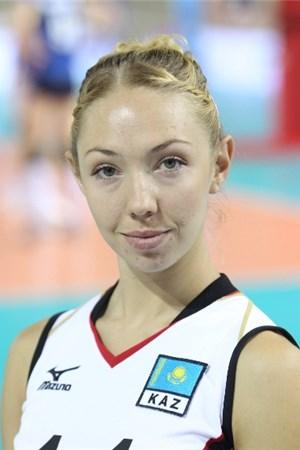 Marina Storozhenko
