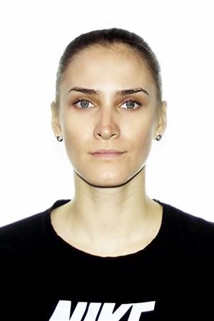 Yekaterina Razorenkova