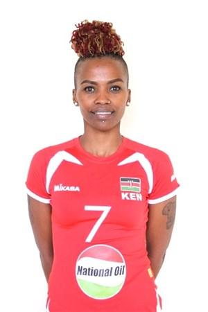 Janet Wanja