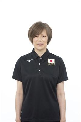 Kumi Nakada (Ms.)