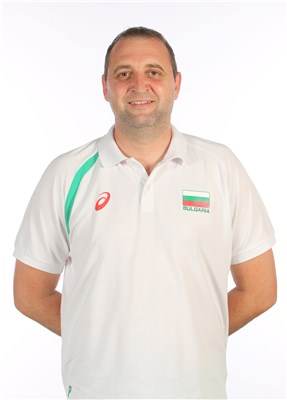 Ivan Petkov