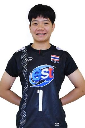 Wipawee Srithong