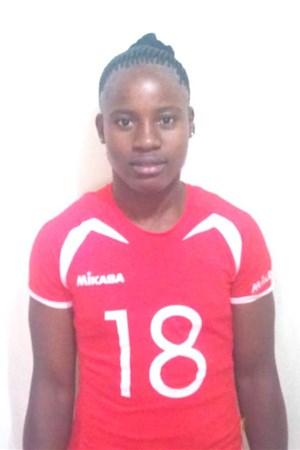 Celestine Nafula