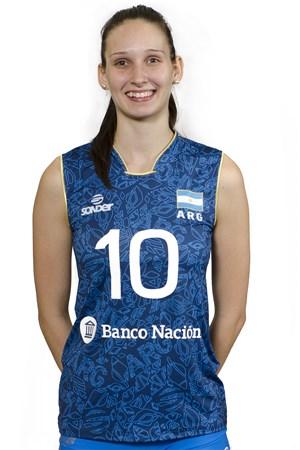 Anahi Florencia Tosi