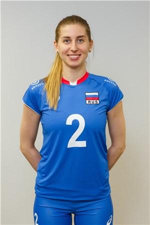 Daria Talysheva