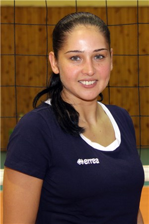 Valeriya Mammadova