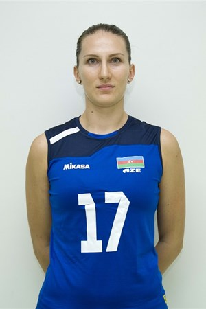 Polina Rahimova
