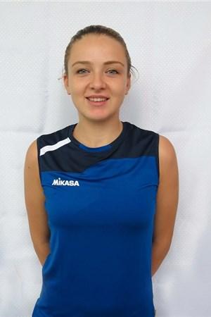 Leyla Parshkova