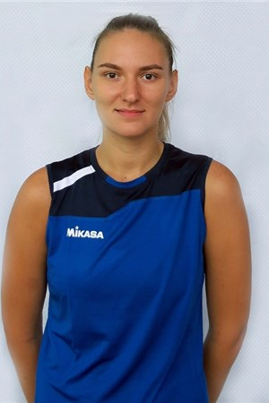 Maryia Kiryliuk
