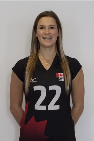 Megan Cyr