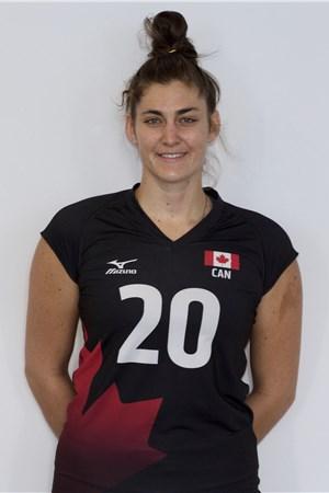 Alicia Perrin