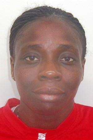Christelle Tchoudjang Nana