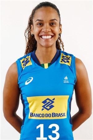 Amanda Francisco