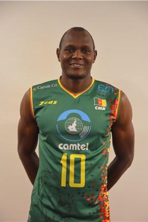 Didier Sali Hile