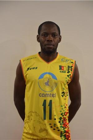 Yannick Bikoi-Bi-Nkot