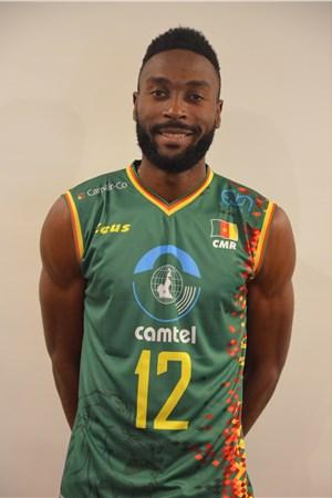 Arsene Ivan Ebouma Moto