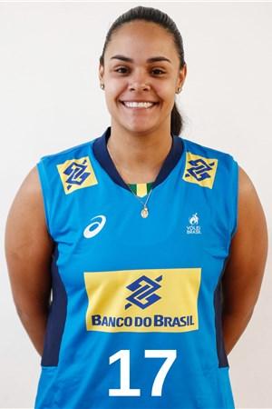 Suelen Pinto