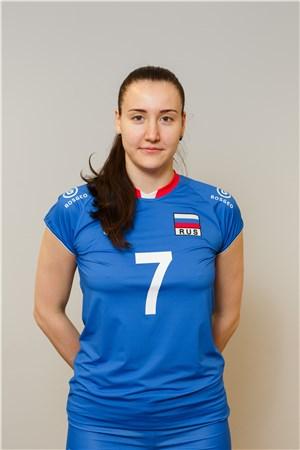 Tatiana Romanova