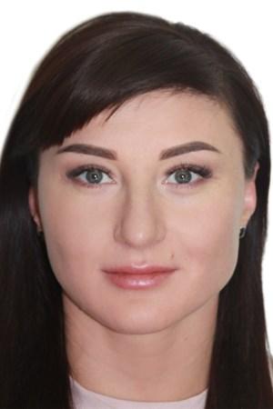 Ekaterina Lyubushkina