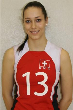 Livia Zaugg
