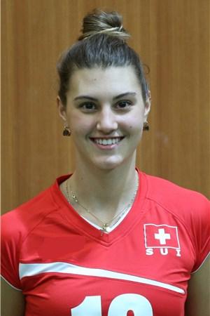 Korina Perkovac